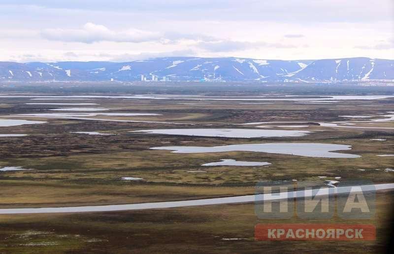 Результатом Большой Норильской экспедиции должна стать новая концепция хозяйствования в Арктике