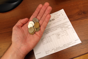 раздел долга по квартплате