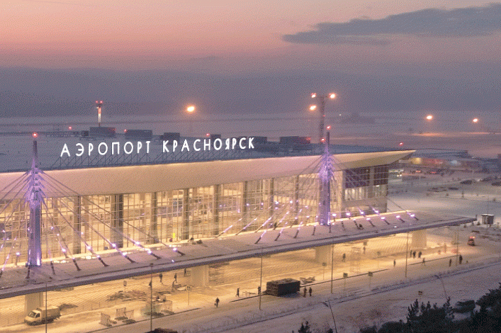 aeroport krasnoyarsk copy